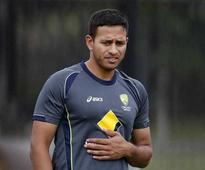 In-Form Usman Khawaja Left Out Of Australia ODI Squad For New Zealand Tour