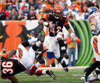 Cincinnati Bengals vs Cleveland Browns live stream free: Watch NFL football 2016 online