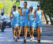 'Ahmedabad weather good for walkers'