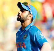 Virat Kohli and Co.determined to beat Australia at Sydney