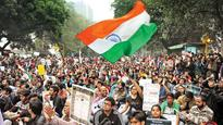JNU students union to protest at one particular spot to avoid disruptions caused to students