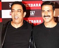 Vindhu Dara Singh: Akshay Kumar confused about doing Dara Singh biopic