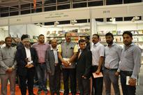 Shanthi Prakashana represents Karnataka at Sharjah International Book Fair