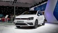 Volkswagen Polo GTI photo gallery