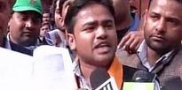 Hindu Sena activists detained