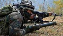 Two security personnel, one terrorist killed in Pulwama encounter
