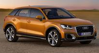 Is Audi Plotting A Long-Wheelbase Q2 For China And India?