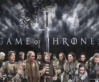 Game of Thrones Most Pirated TV Show For The Fifth Year In A Row