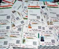 Over 67 lakh people issued Aadhaar cards in Jammu & Kashmir