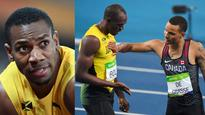 CWG 2018: Andre De Grasse or Yohan Blake, which sprinter will take over the mantle from Usain Bolt?
