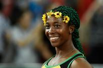 No Olympic double bid for Jamaica's Fraser-Pryce