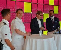 Port of Kiel's Cruise Season is Underway