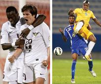 Al Gharafa survive Al Nasr fightback; Eljaish win