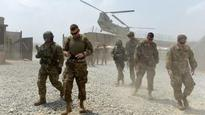 NATO pledges troops, funds to maintain Afghanistan mission until 2020