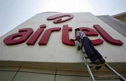 Airtel to acquire Tikona's 4G biz for about Rs 1,600 cr