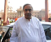 Will defend our rights on Mahanadi, vows Patnaik