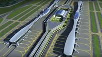 GVK starts reducing debt to fund Navi Mumbai airport