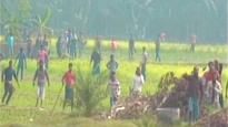 West Bengal: Violent clashes over land acquisition for power grid in Bhangar claims two lives, one critical