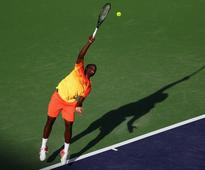 U.S. Men's Tennis has a Diversity Problem - But What's Being Done to Fix It?