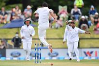 Kamrul double-strike rocks New Zealand reply