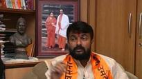 Maharashtra: Irked Shiv Sena MLA holds up train demanding seat of his choice