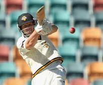 Cameron Bancroft helps Australia A pull off tight chase against India A in opening four-day fixture