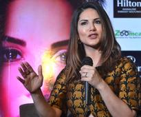 Sunny Leone reveals what her erotic short stories will be like