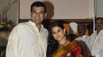 Vidya Balan will NEVER work with husband Siddharth Roy Kapur, here's why!