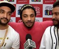 Yo Yo Honey Singh's official choreographers open a dance academy