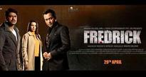 Fredrick: Complex and disappointing (Movie Review, Rating: *)