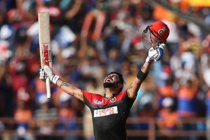No substitute to hard work and discipline: Kohli
