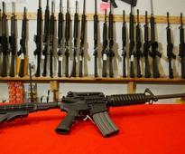 9th Circuit Hears California Assault Weapons Ban Case
