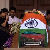 'She was truly a great leader,' sports fraternity pays tribute to Jayalalithaa