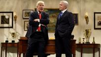 Alec Baldwin breaks record with 17th 'SNL' hosting gig