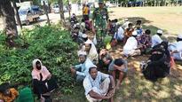 Rohingya case: Holistic hearing in Supreme Court on Nov 21