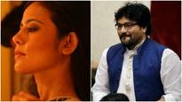 TMC MLA Mahua Moitra accuses Babul Supriyo of insulting her modesty, Union Minister laughs it off