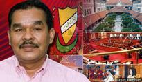 Abu Hassan is acting Jerlun Umno chief after Mukhriz...