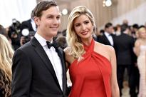 The Trump family's conflicts get even more outrageous — and Republicans pretend not to notice