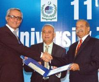 Socioeconomic development: K-P governor calls for research-based education to take country forward