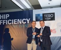 Ship efficiency awards 2016 winners