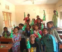 Concept  Teaching Tree Carnival, a Teaching Tree initiative