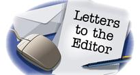 Letters To The Editor 11th October 2016