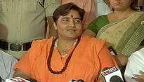 Malegaon blast case: Plea filed in SC against bail granted to Sadhvi Pragya