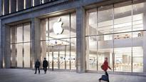 Apple PT Raised; Microsoft, PayPal Upgraded; Yahoo Downgraded