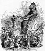 April 19-23, 2016: The Feast Of Moloch and Blood Sacrifice Day