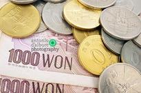 South Korean won, shares close up ahead of US payrolls