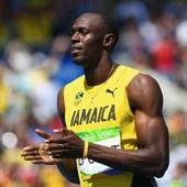I could have won more - Bolt
