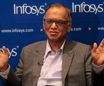 Narayana Murthy panel pitches for friendly tax regime for AIFs