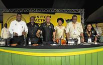 Cope applauds Jackson Mthembu's call for ANC leadership to resign