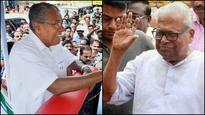 All you need to know about Kerala's new CM Pinarayi Vijayan and his bitter rivalry with Achuthanandan